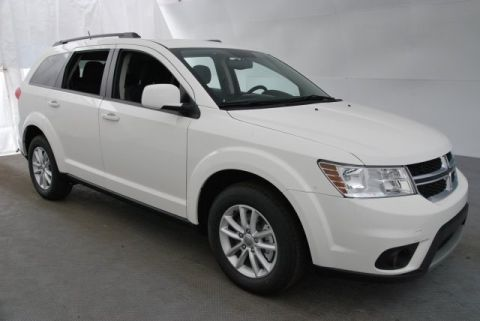 New Dodge Journey SXT