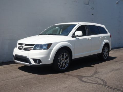New Dodge Journey R/T